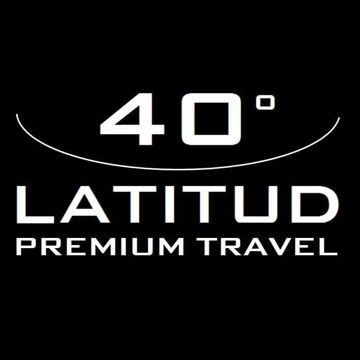 Viajes Latitud40