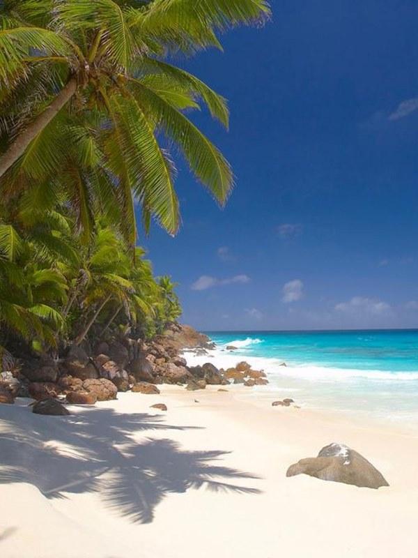 Seychelles Fregate luxury private island