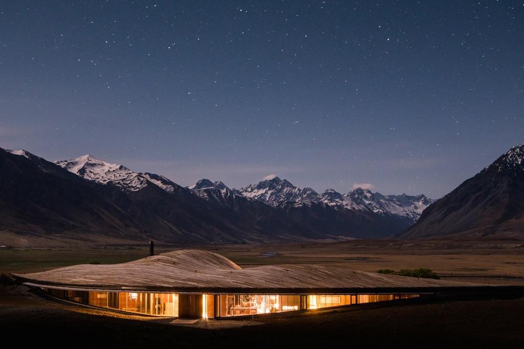 Nueva Zelanda Mt Cook Luna de Miel