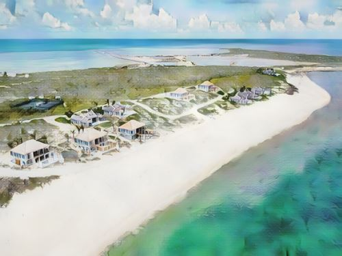 Ambergris Cay