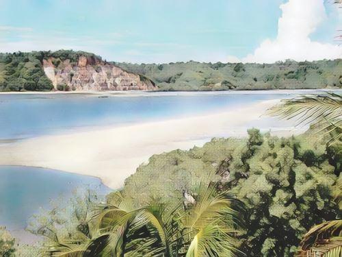 Barra de Sao Miguel