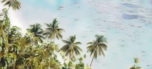 Bawah Island