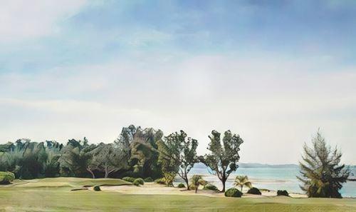 Desaru Coast