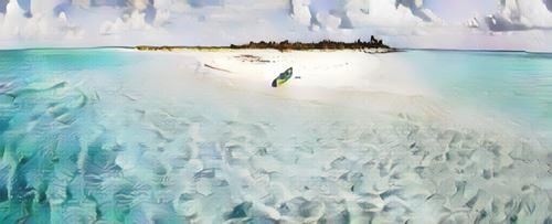 Eleuthera Island