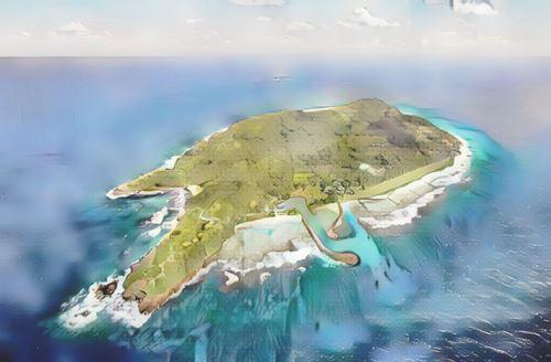 Fregate Private Island