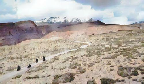 Himalayas Indios