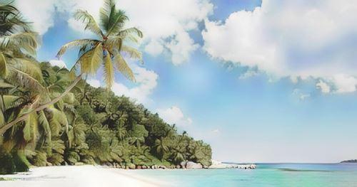 Isla Felicite