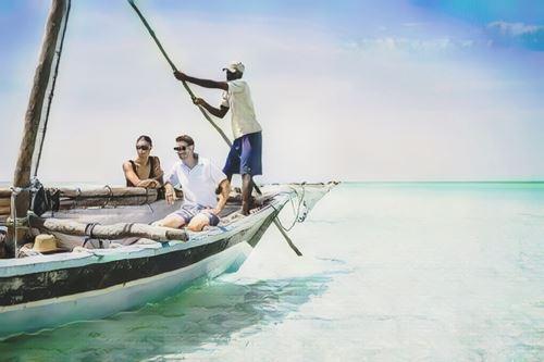 Isla Medjumbe