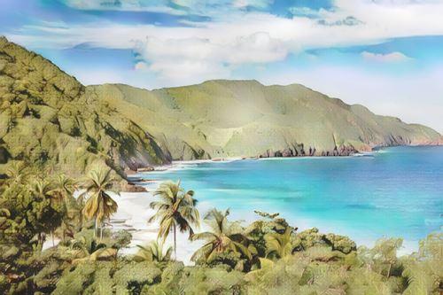 Islas Virgenes Americanas