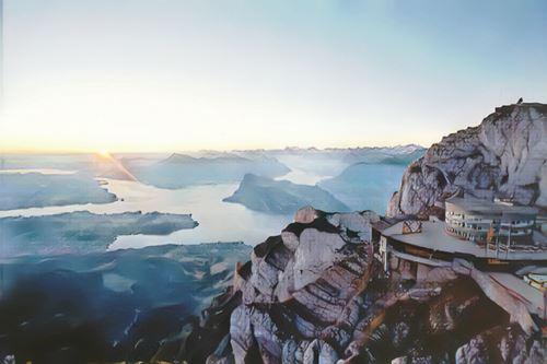 Monte Pilatus
