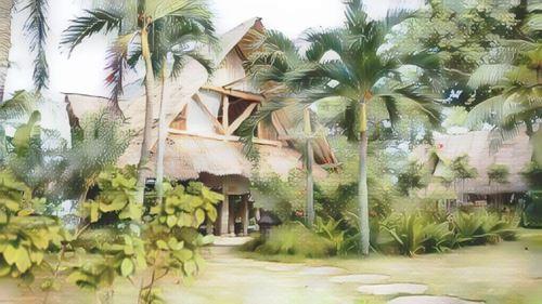 Pangkil Island