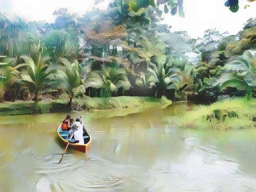 Parque Cahuita