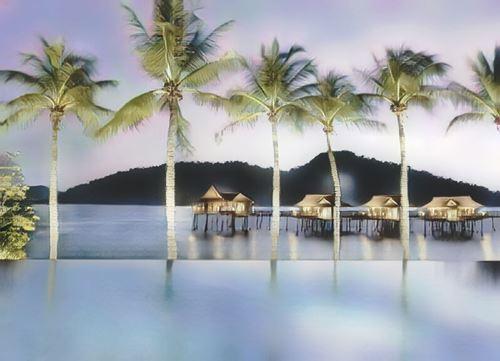 Pulau Pangkor Laut