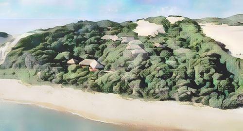 Reserva de Machangulo