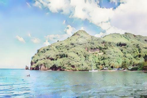 San Vincente y Granadinas