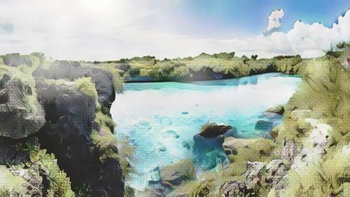 Sumba Island