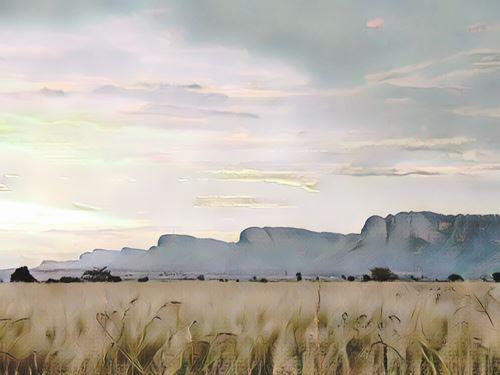 The Waterberg