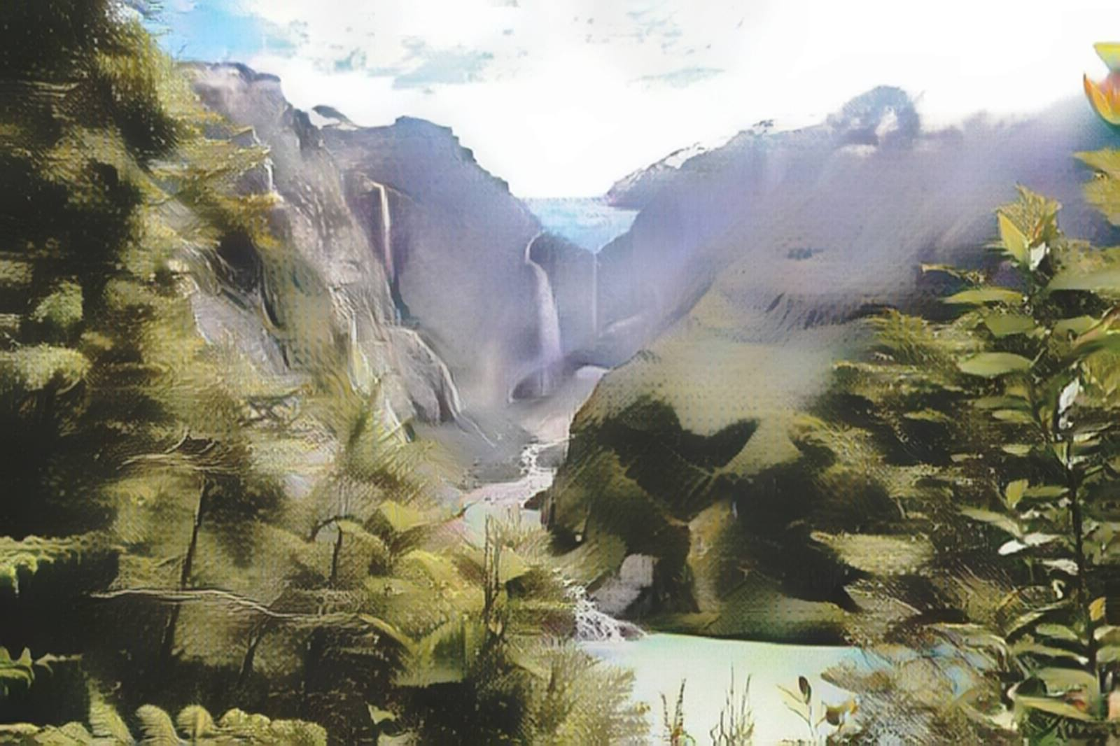 Puyuhuapi